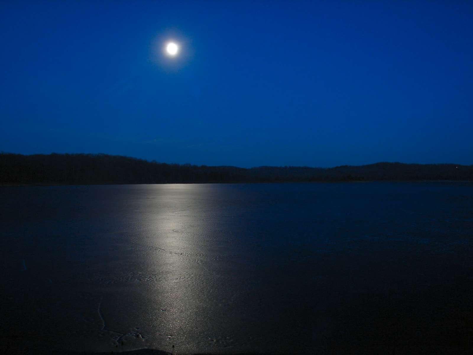 Patoka Lake Campground Patoka Lake In 4 Photos