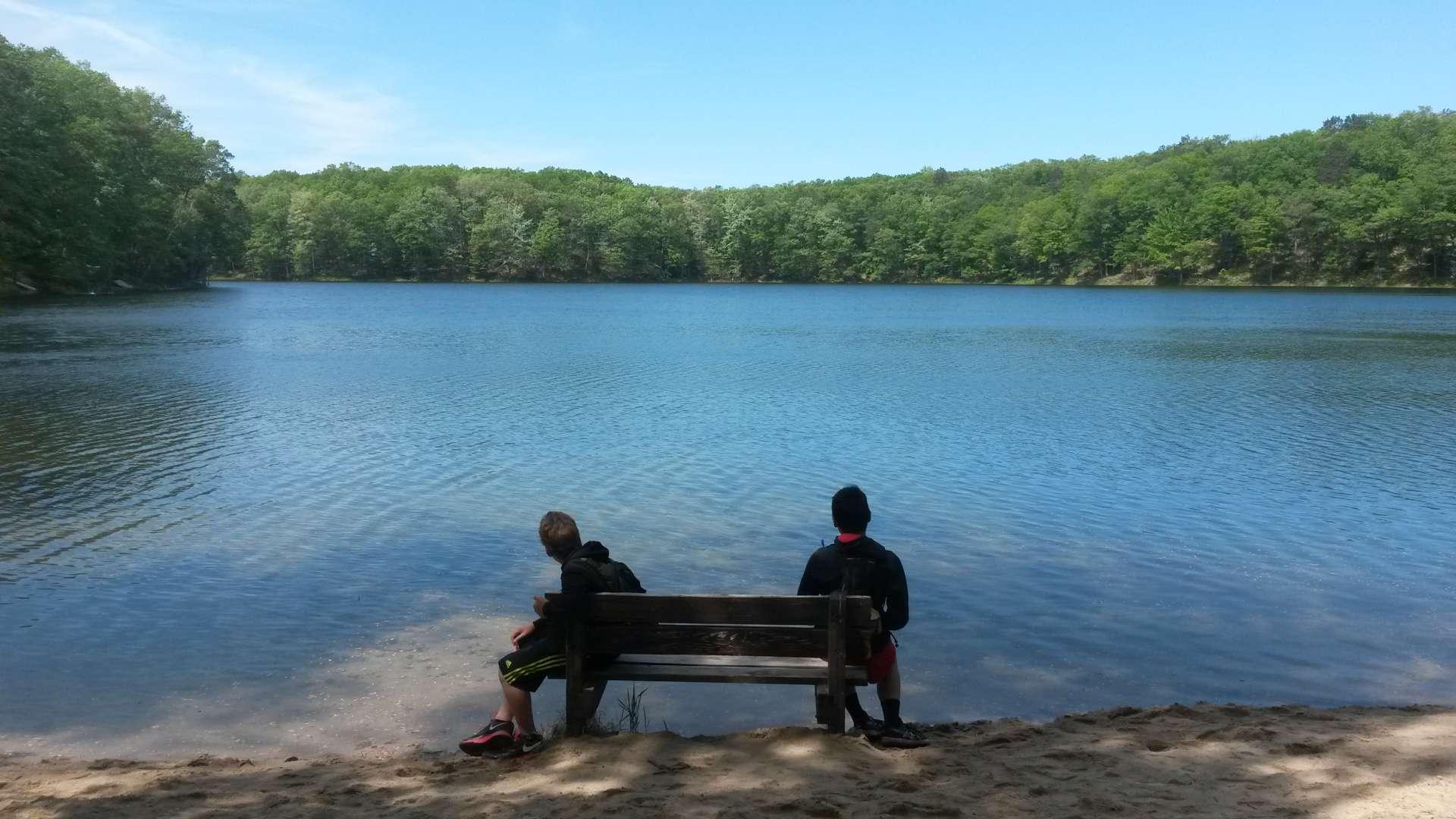 Highbank Lake Campground