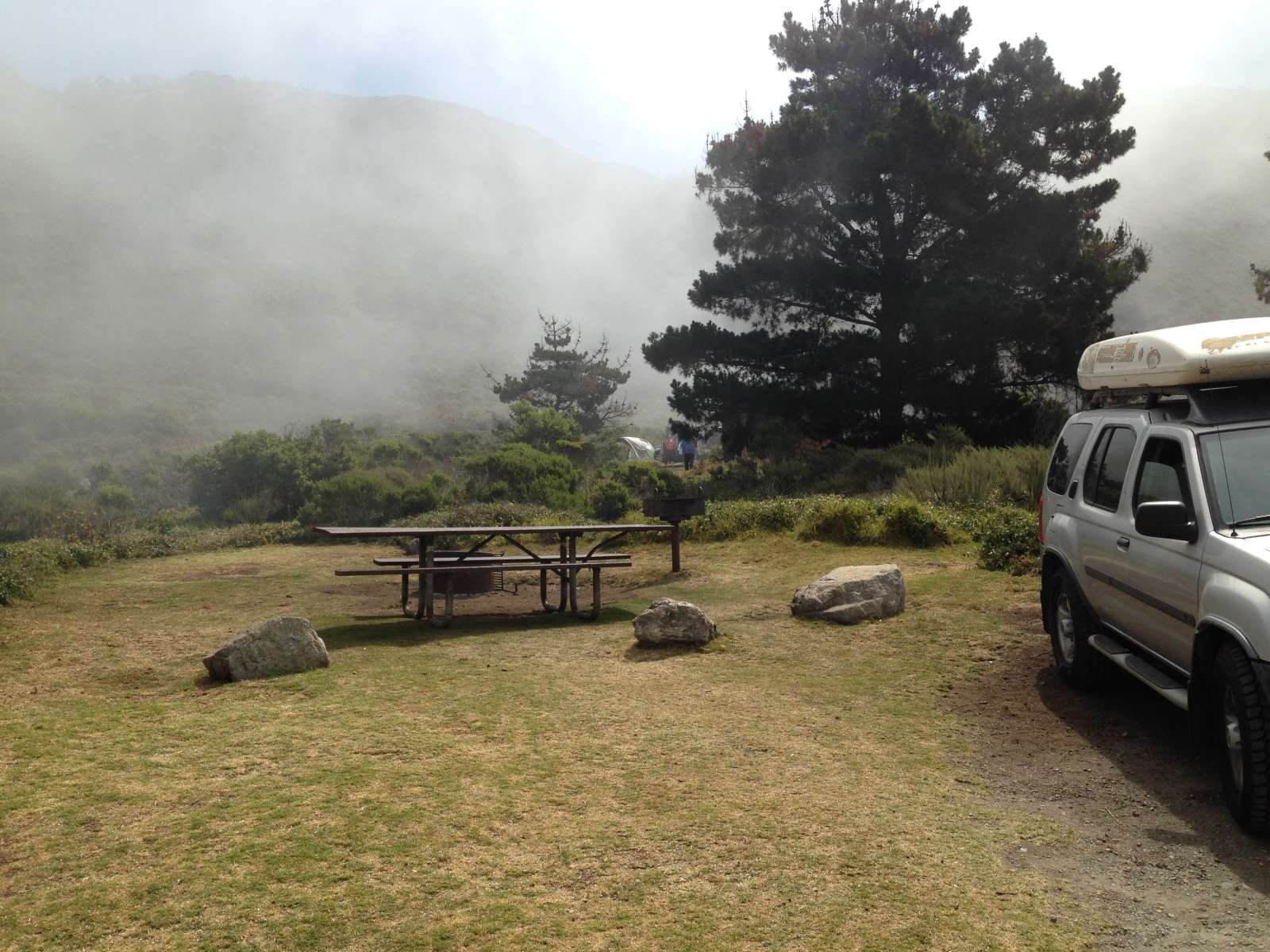 kirk creek campground, los padres, ca: 34 hipcamper reviews and 135