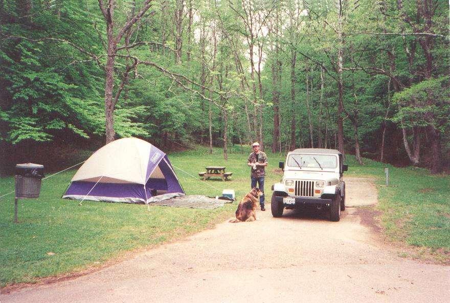 Forest Lake Auto Group >> Cedar Creek Campground, Cedar Creek, WV: 4 photos