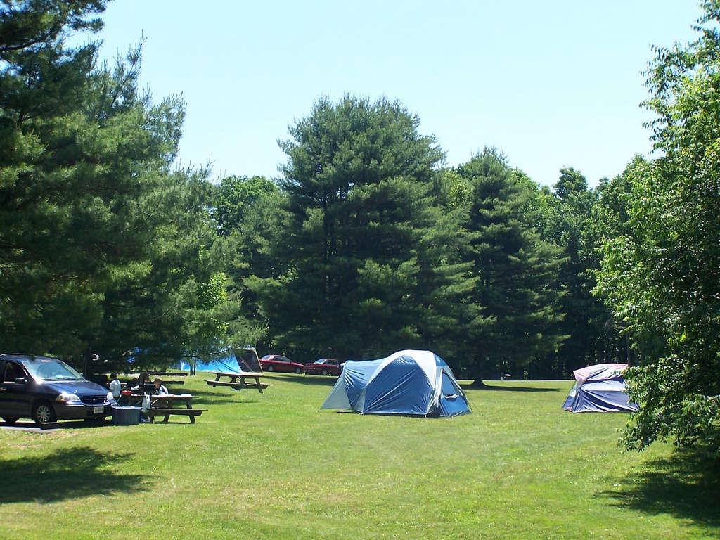 Pipestem Campground Pipestem Wv 4 Photos