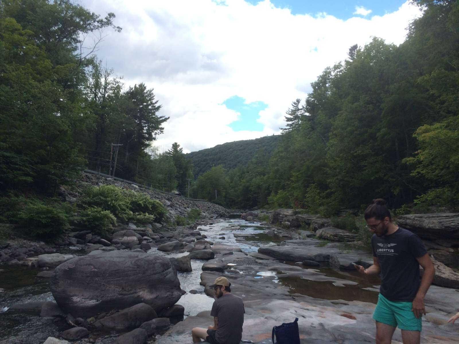 Best Camping In And Near Catskill State Park