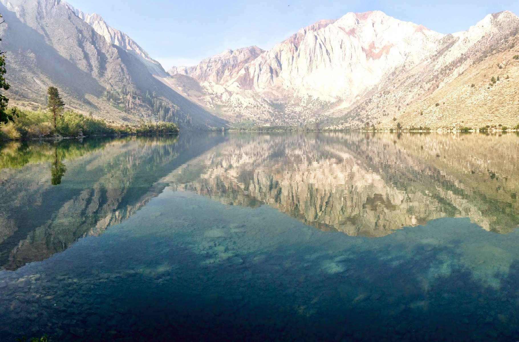 Glamping In California >> Convict Lake Campground, Inyo, CA: 5 Hipcamper reviews and 23 photos