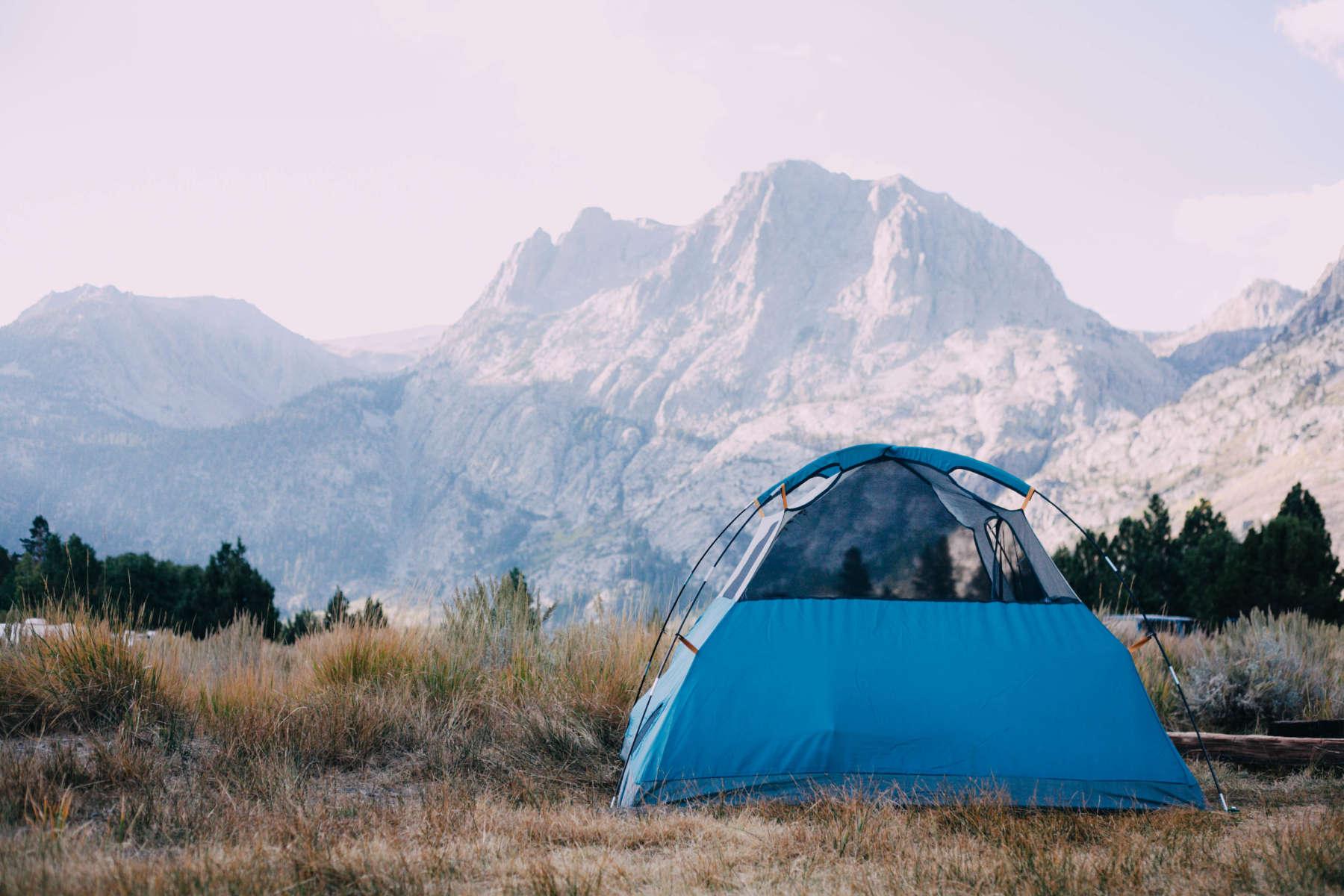 Silver Lake Campground, Inyo, CA: 4 Hipcamper reviews and ...
