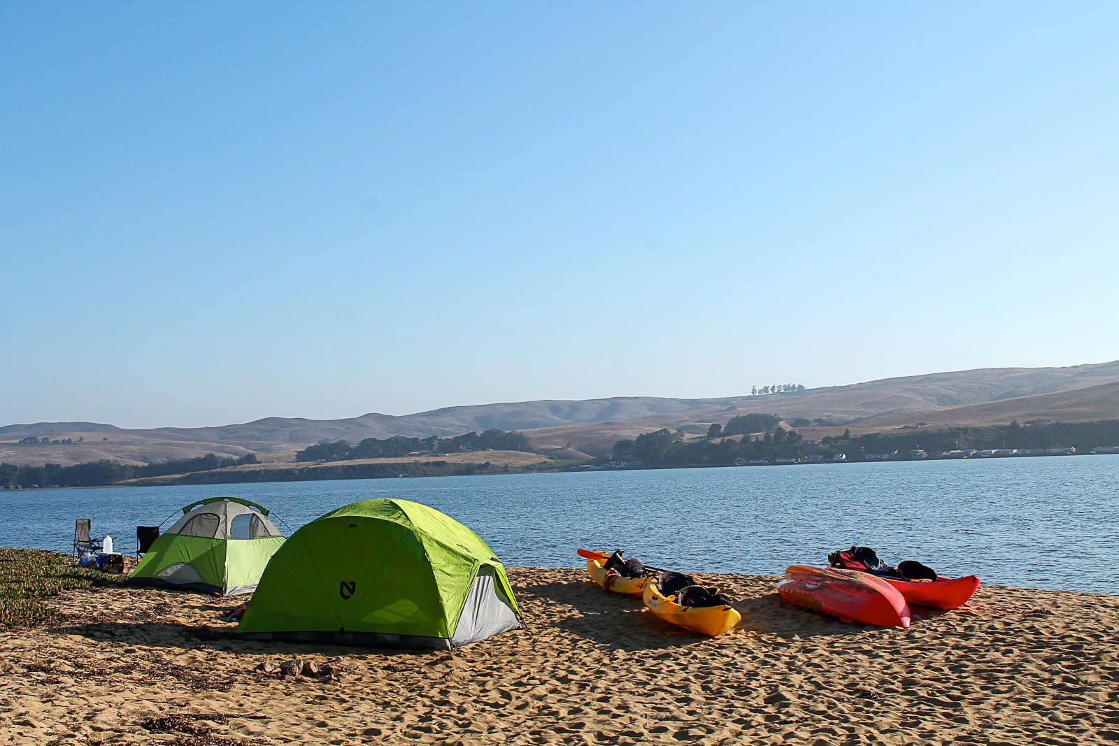 ... Becky L.u0027s Photo At Tomales Bay ...