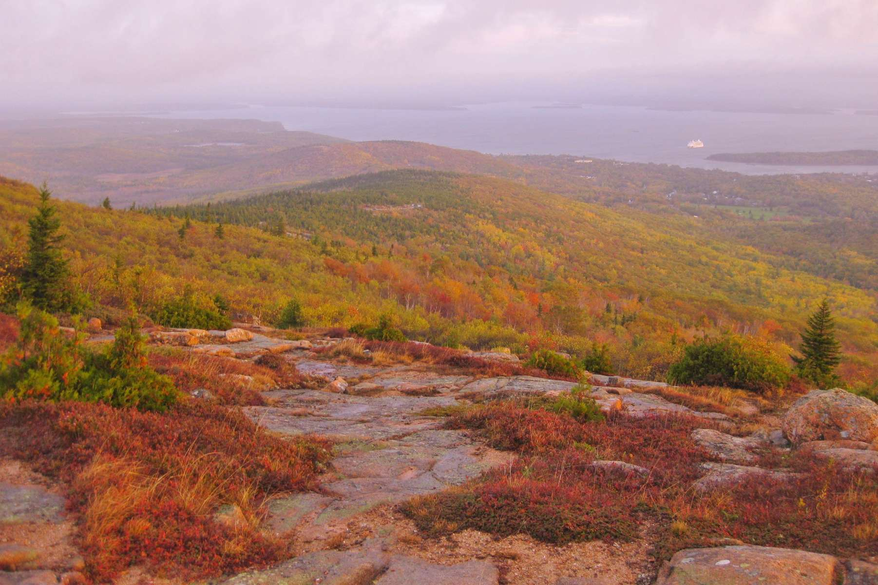 Best Camping In And Near Acadia National Park