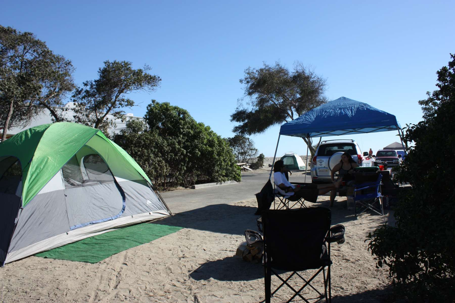 Kelly H S Photo At Doheny Campground
