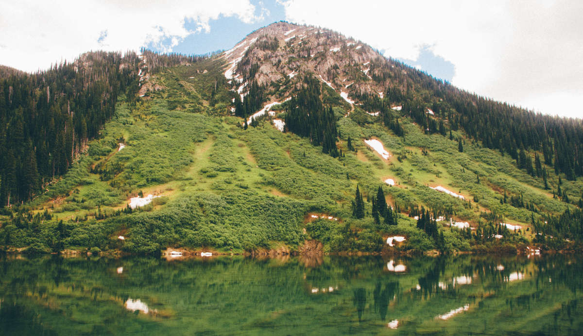 Flathead National Forest Camping