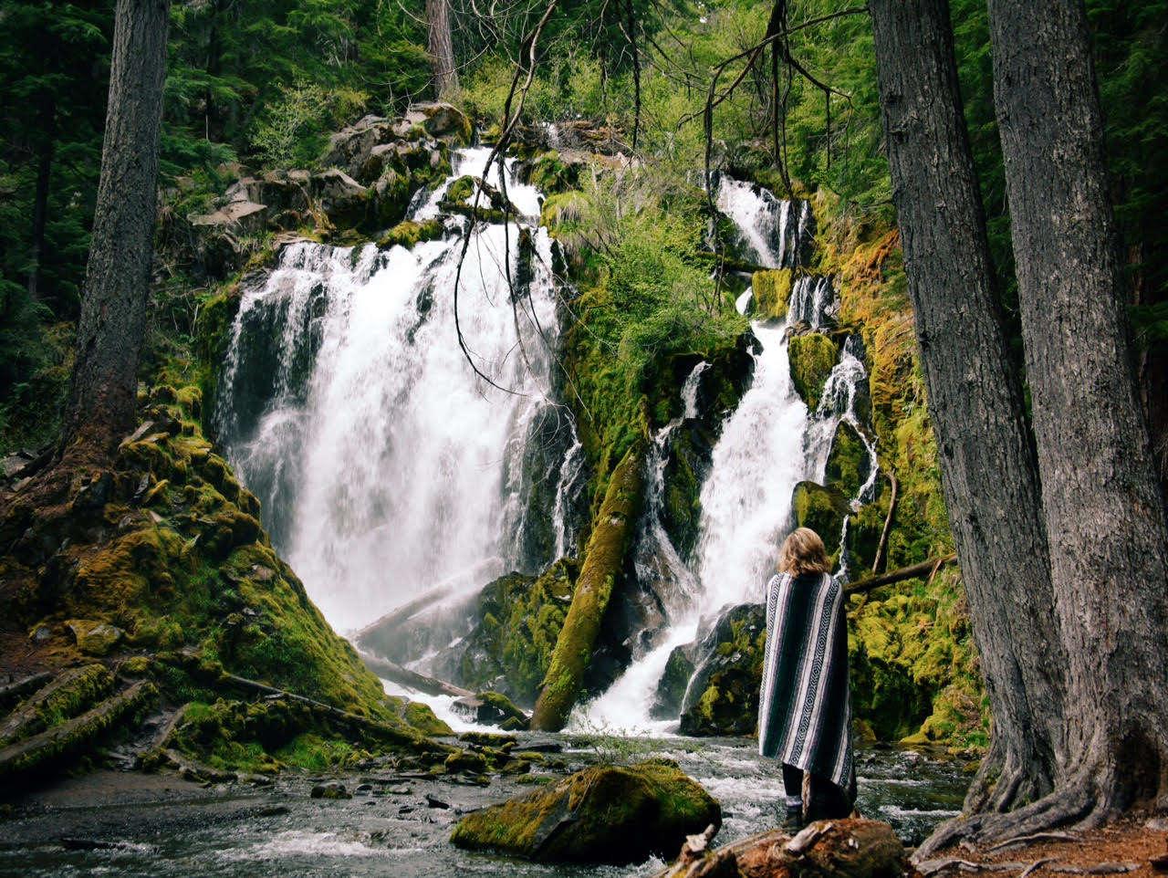 Hamaker Campground Rogue River Siskiyou Or 3 Photos