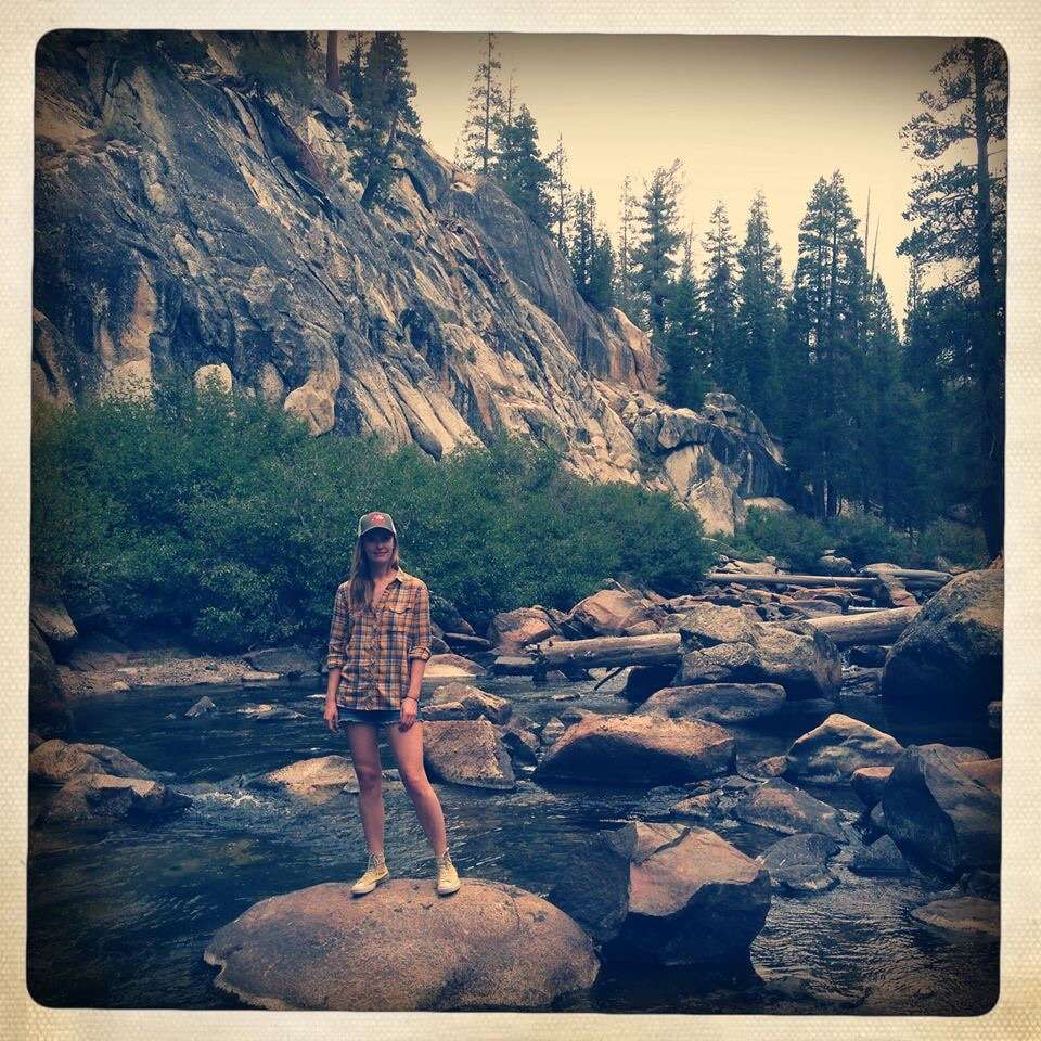 ... Kate A.'s photo at Old Shady Rest Campground