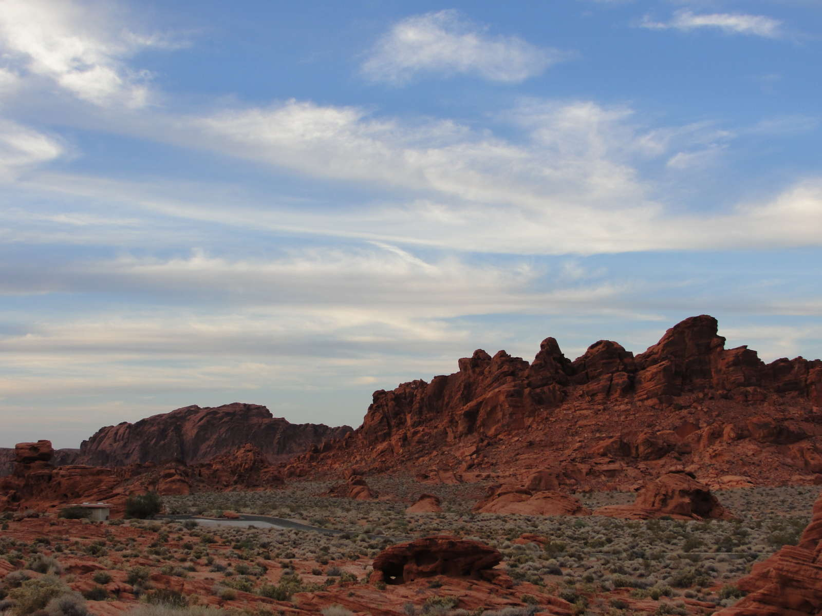 Arch Rock Campground, Valley Of Fire, NV: 7 Hipcamper