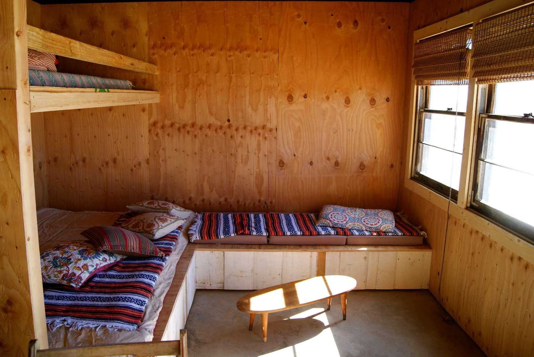 Camp Cabin Coyote Valley Homestead Ca 2 Hipcamper