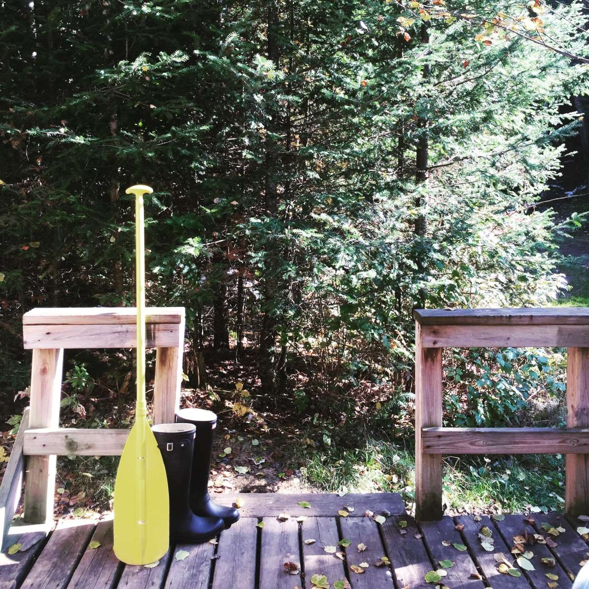 Tall Pines Wilderness Yurt Boundary Country Trekking Mn