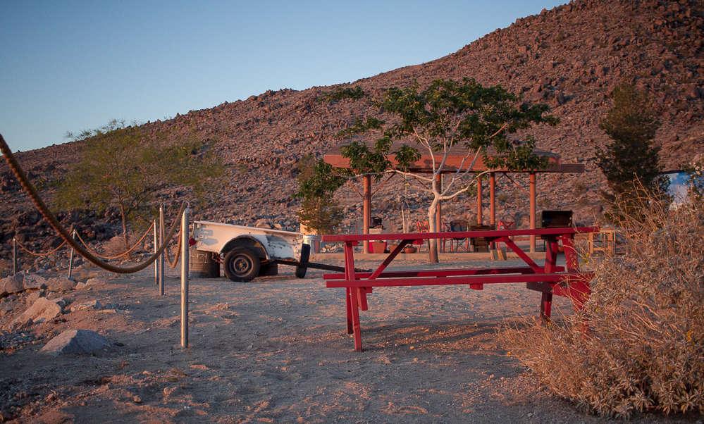 Desert Mountain Majesty Sky Camp Joshua Tree Ca 167