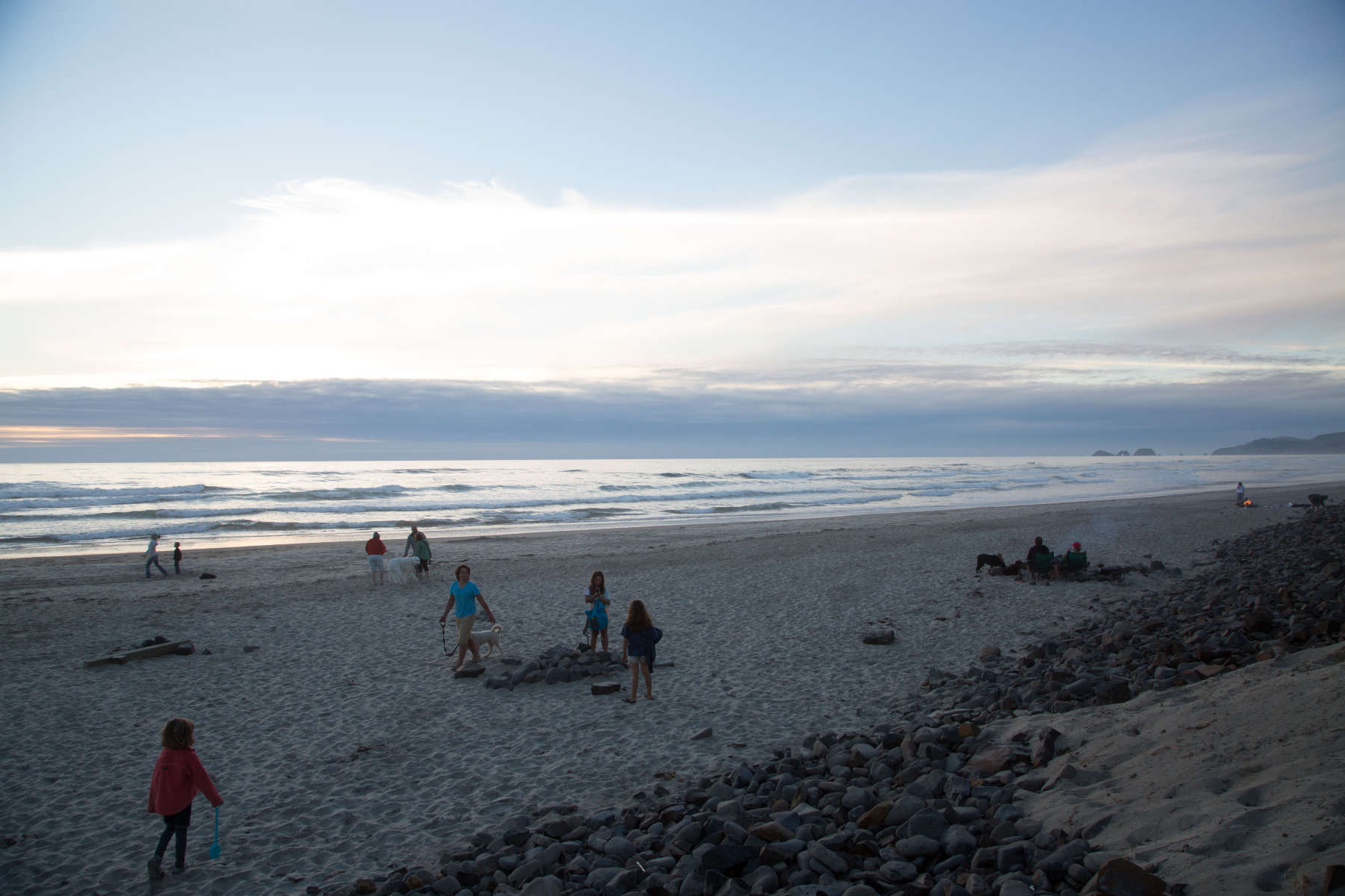 Best camping in and near cape lookout state park for Cape lookout fishing report