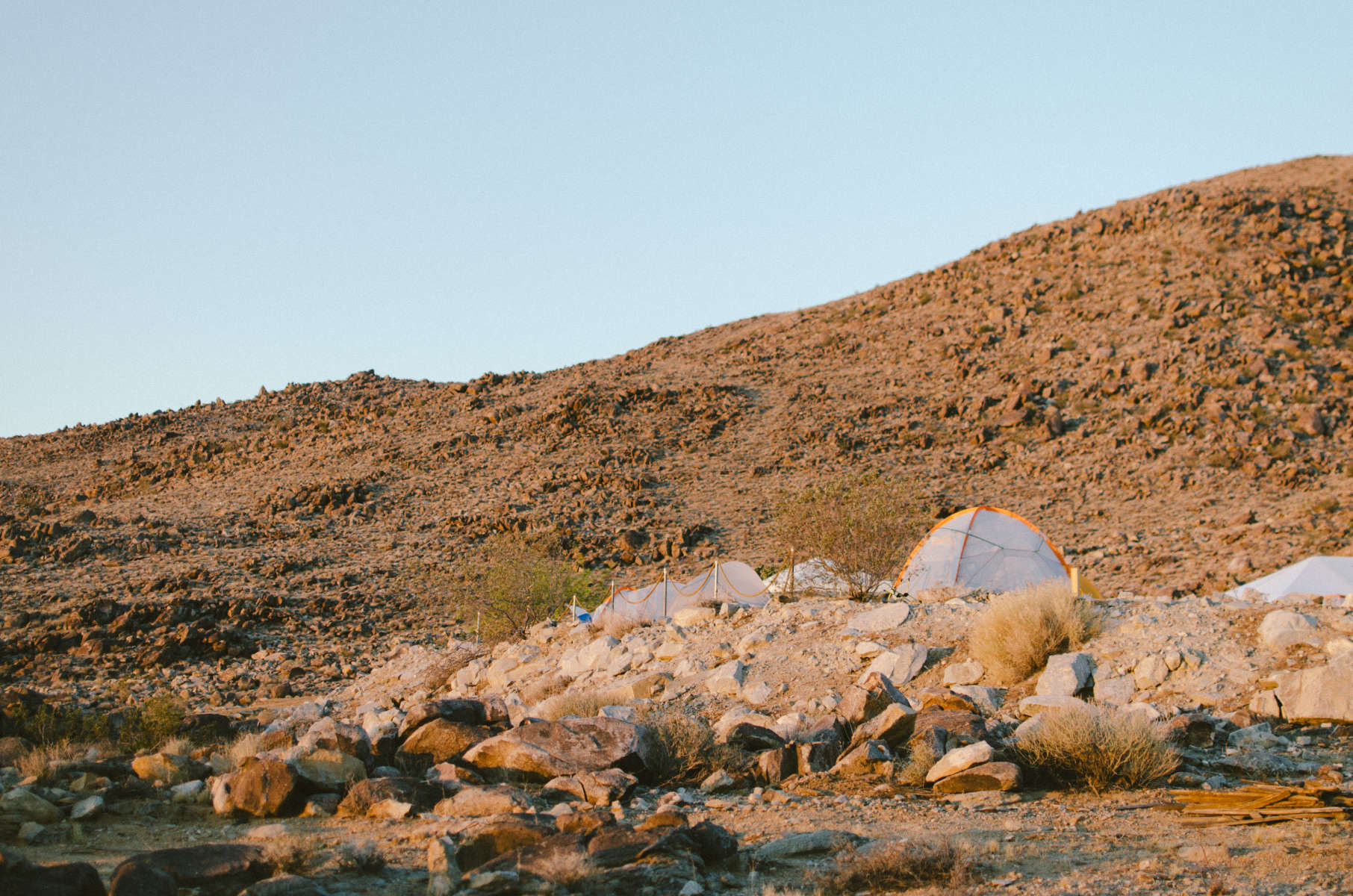 Desert Mountain Majesty Sky Camp Joshua Tree Ca 161