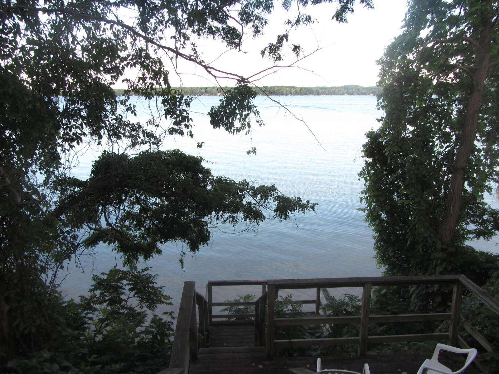 Forest Lake Auto Group >> Interlochen State Park camping