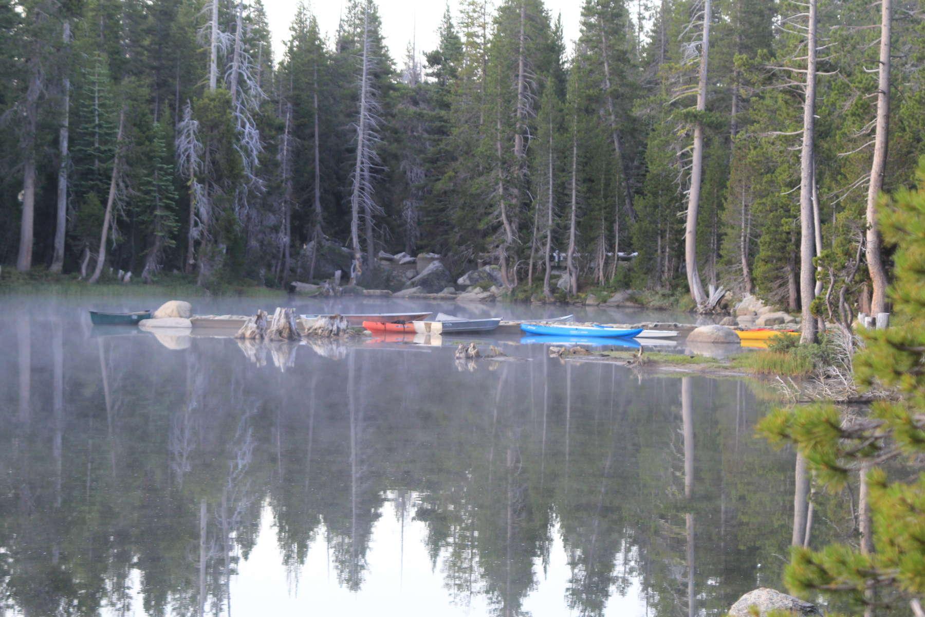 Glamping In California >> Wrights Lake Campground, Eldorado, CA: 2 Hipcamper reviews ...