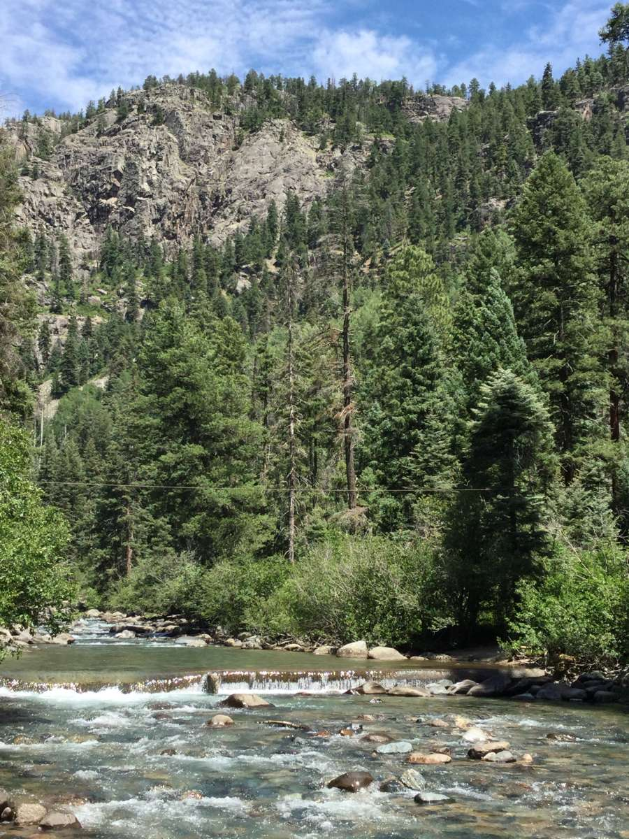 Best Camping In And Near San Juan National Forest
