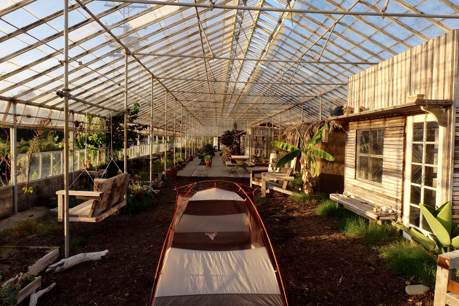 Private Beach Farm, Private Beach Farm, CA: 115 Hipcamper reviews ...