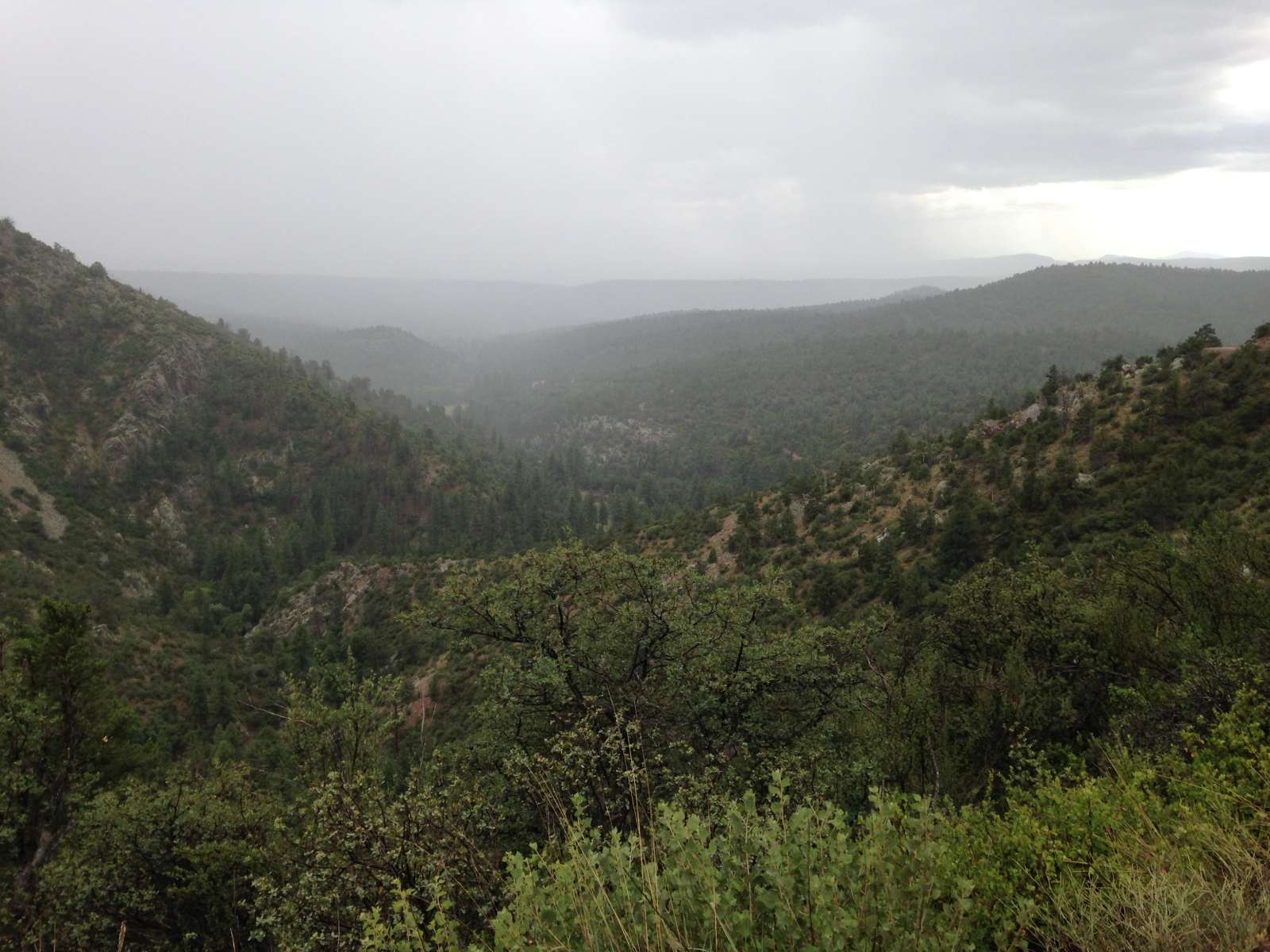 Tonto National Forest Camping