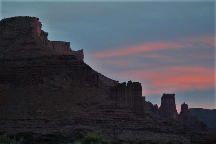 Hittle Bottom Campground Moab Ut 10 Photos