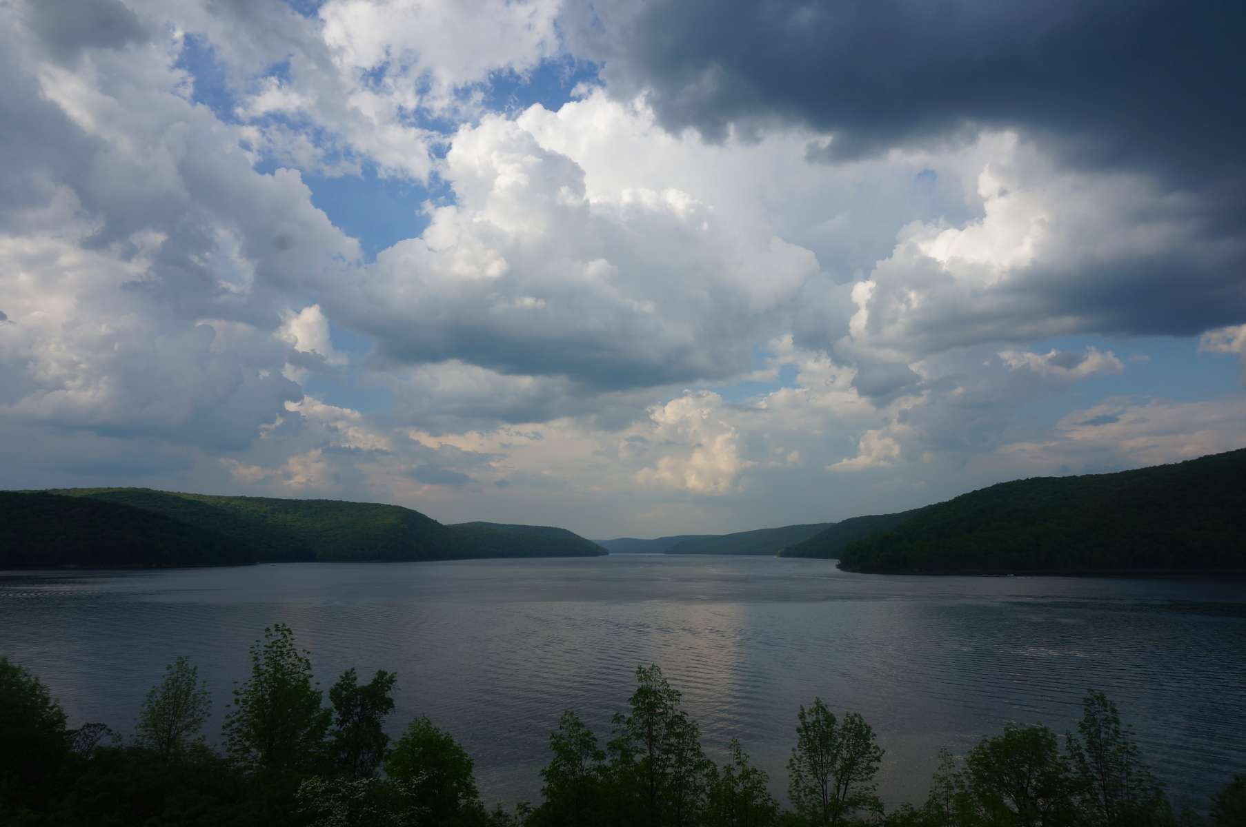 Twin Pine Auto >> Best Camping in and Near Allegheny National Forest