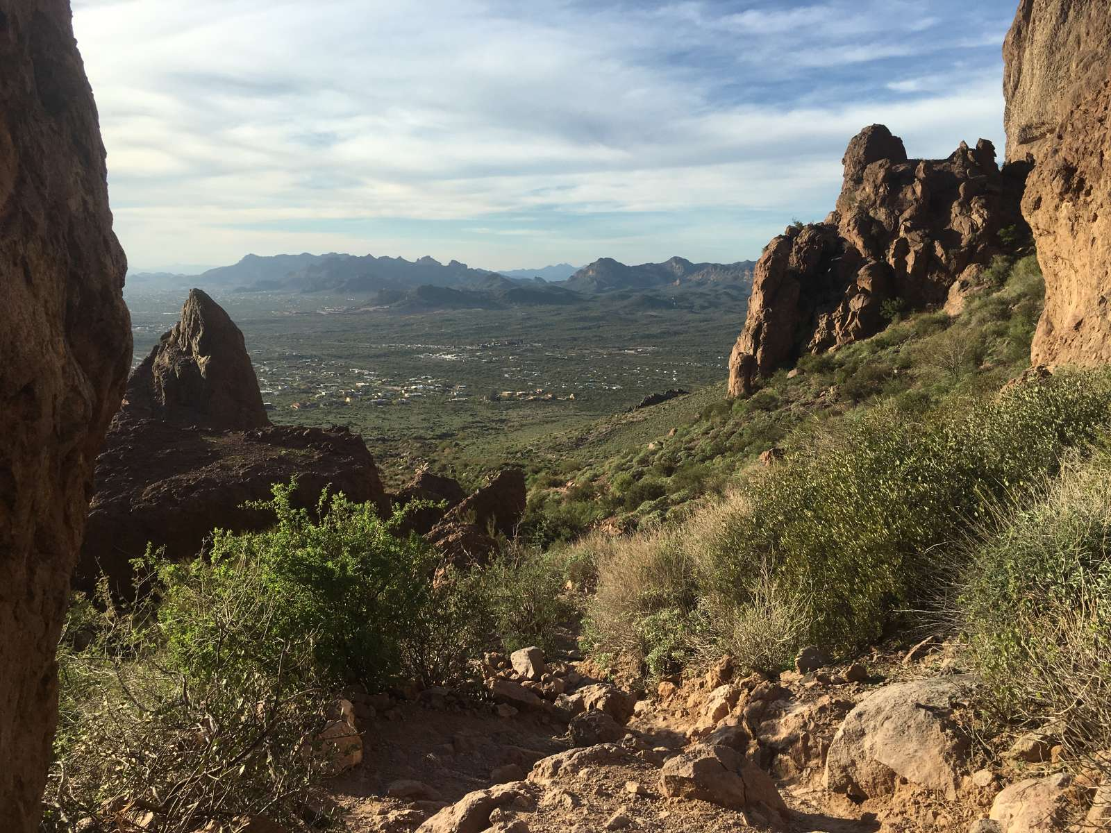 Best Camping In And Near Lost Dutchman State Park