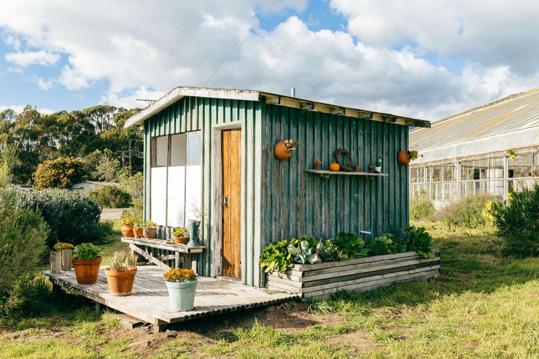 Private Beach Farm, Private Beach Farm, CA: 81 Hipcamper reviews and ...