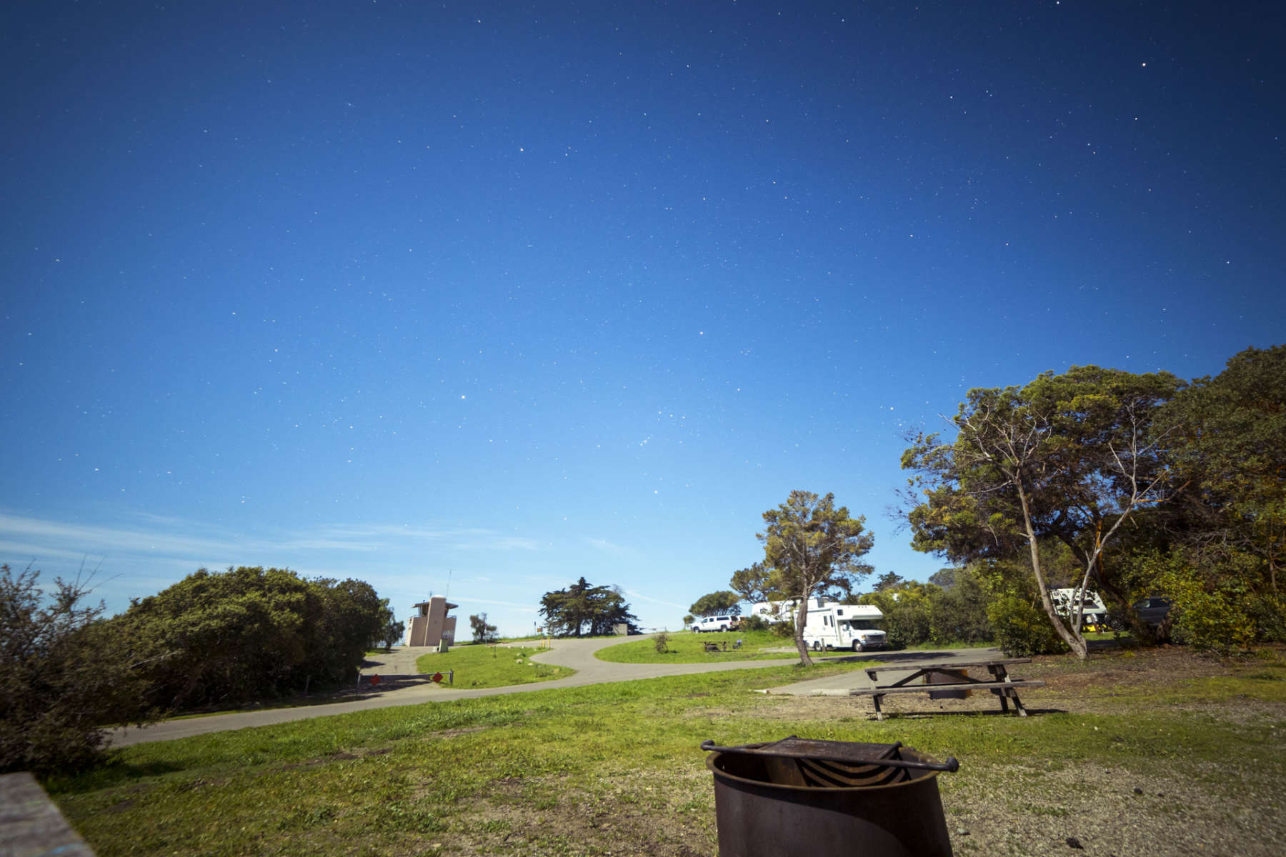 El Capit 225 N State Beach Camping