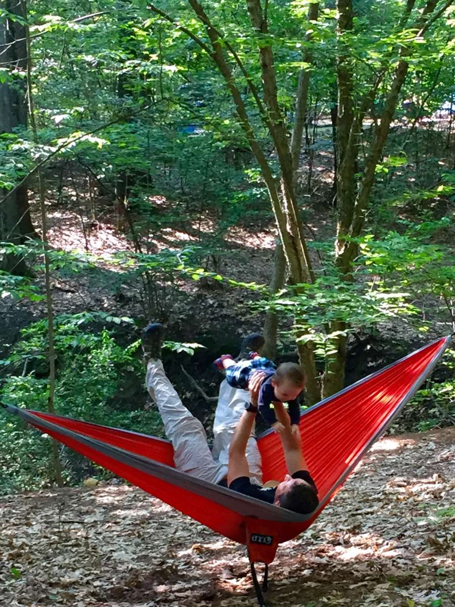 Best Camping In And Near Ohiopyle State Park