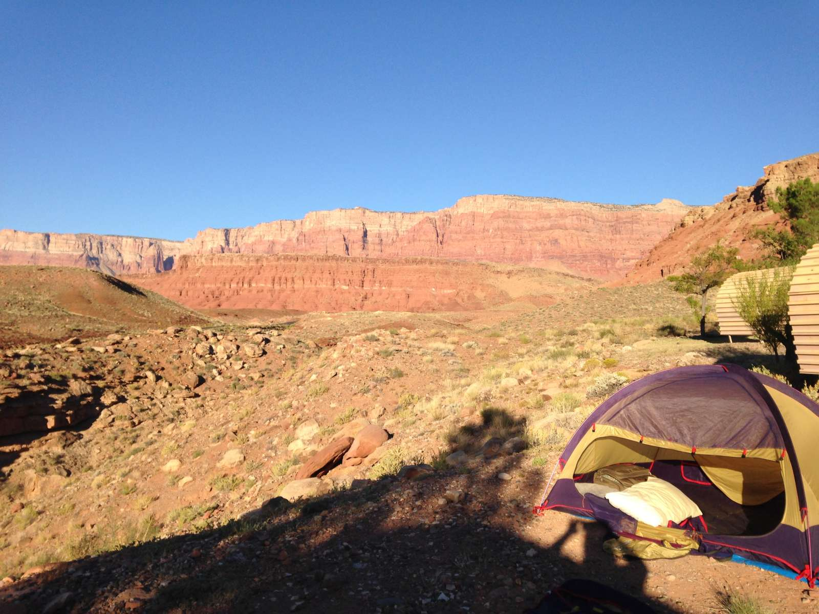 Glen Canyon National Recreation Area Camping