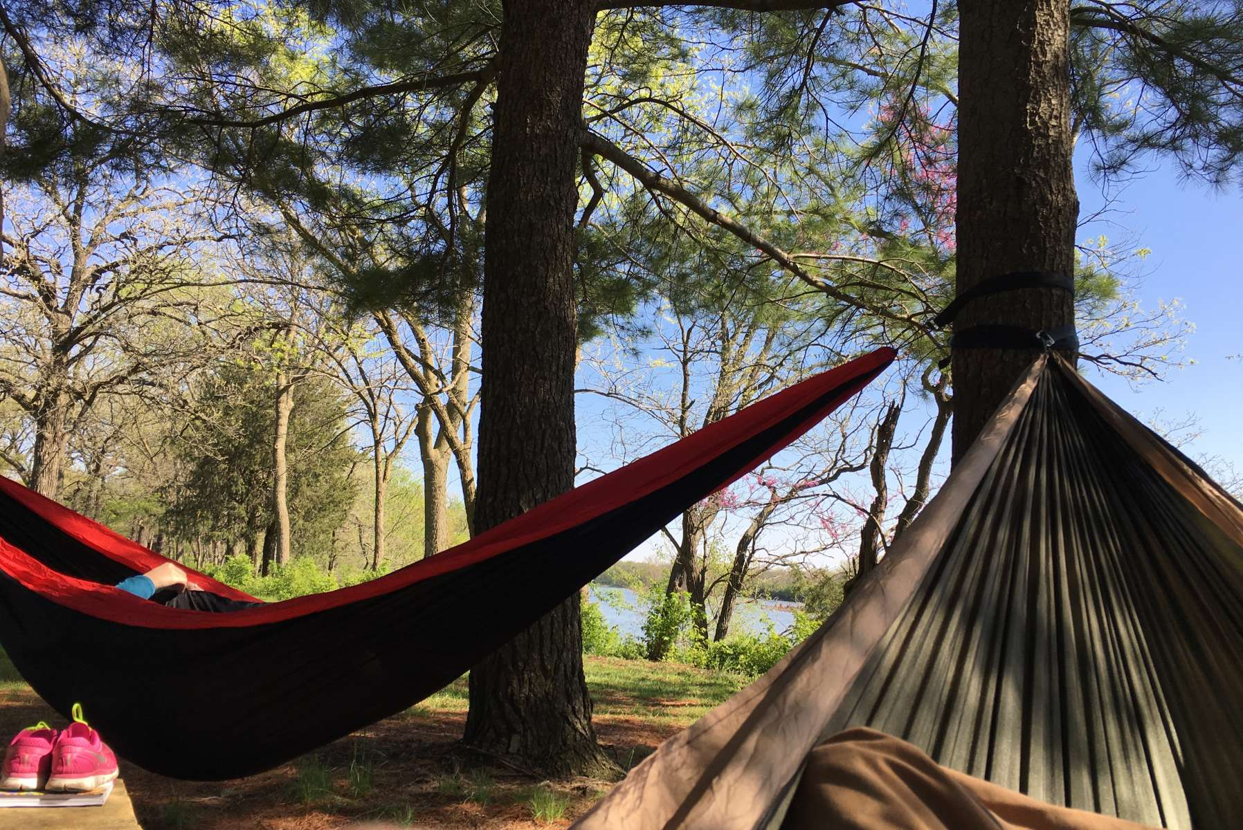 Best Camping In And Near Kankakee River State Park