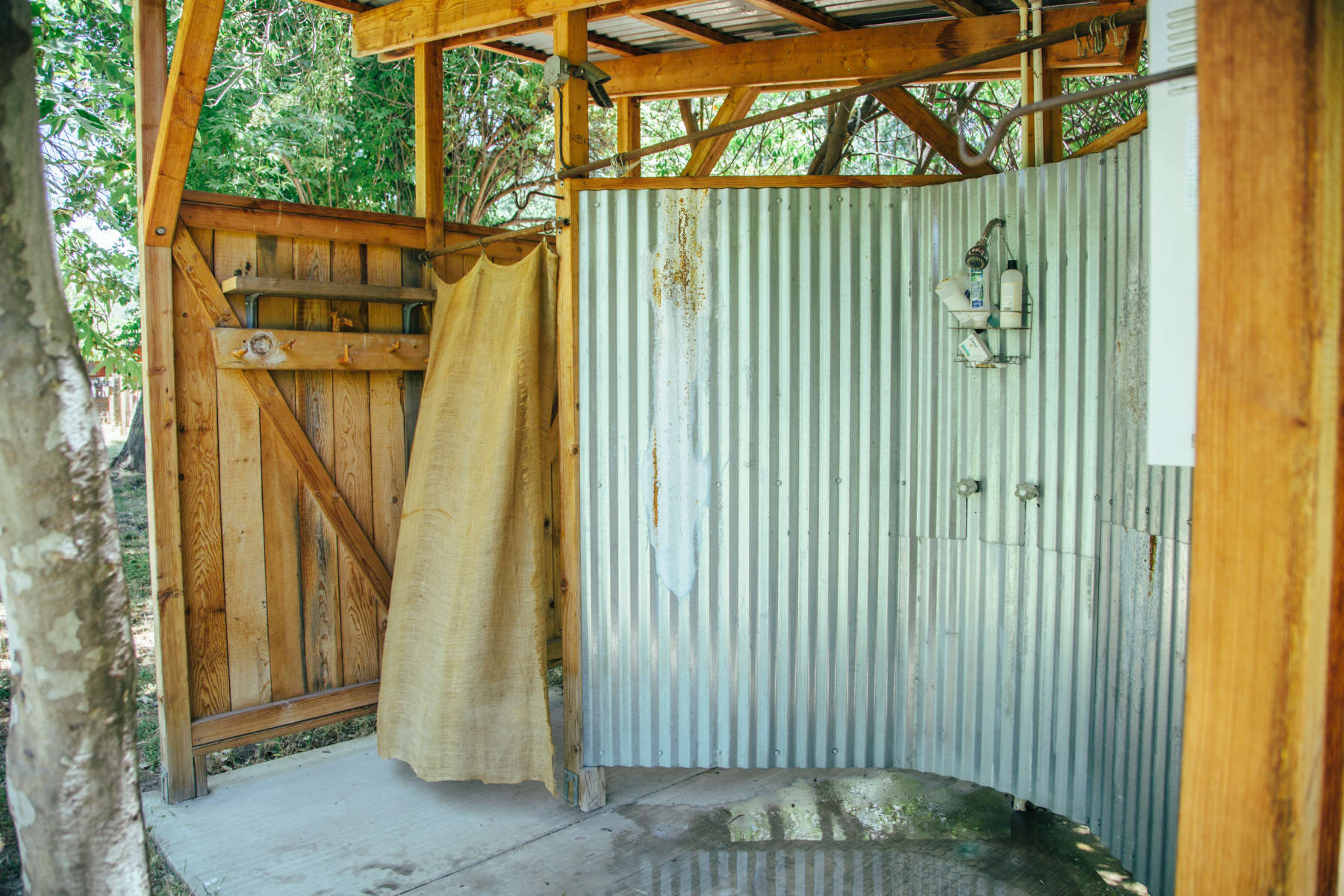 Sycamore Arch, 722 Acre Ranch Preserve, CA: 35 Hipcamper reviews and ...