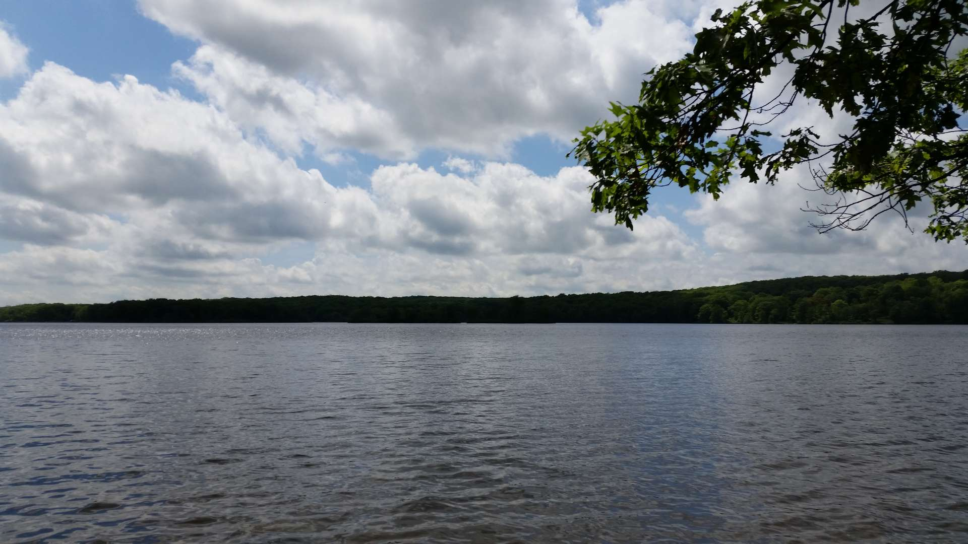 Best camping in and near harriman state park for Harriman state park fishing