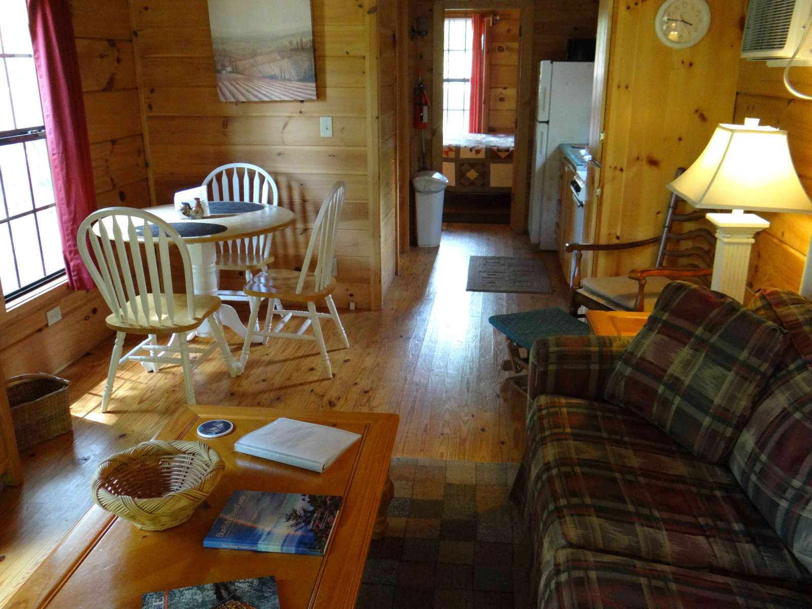 Blue Ridge Mountains Cabin Ashevilles Country Retreat NC