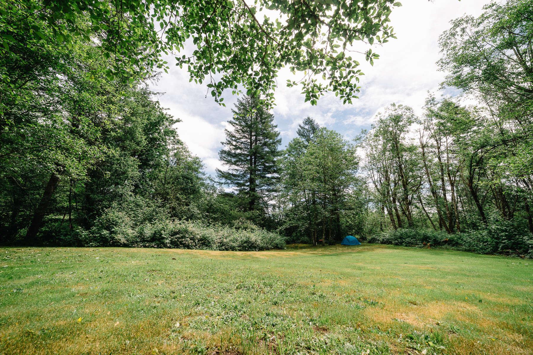 Peaceful Woods, Peaceful Woods, WA: 9 Hipcamper reviews ...