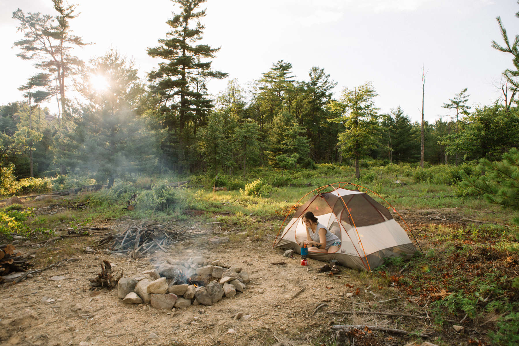 the 20 best campgrounds in pennsylvania