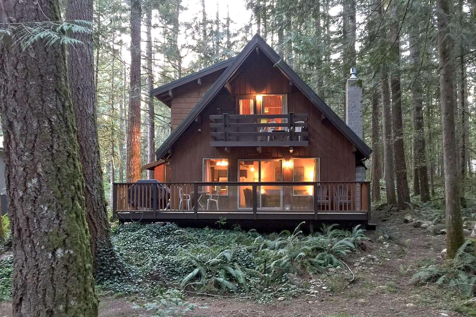 Mt baker lodging cabin 27 mt baker lodging wa 24 for Mount baker cabins