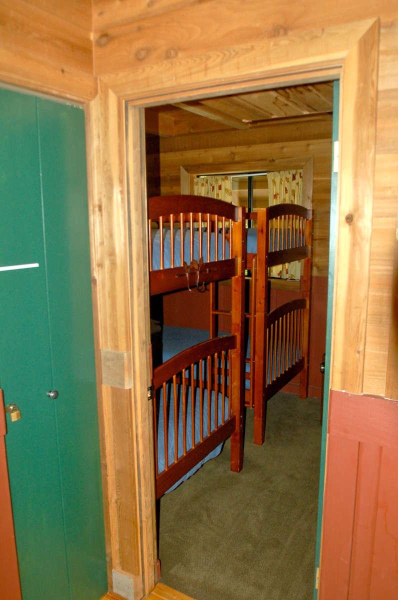 Mt baker lodging cabin 44 mt baker lodging wa 24 for Mount baker cabins