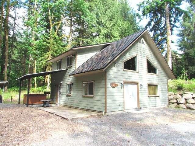 Mt baker lodging cabin 2 mt baker lodging wa 24 for Mount baker cabins