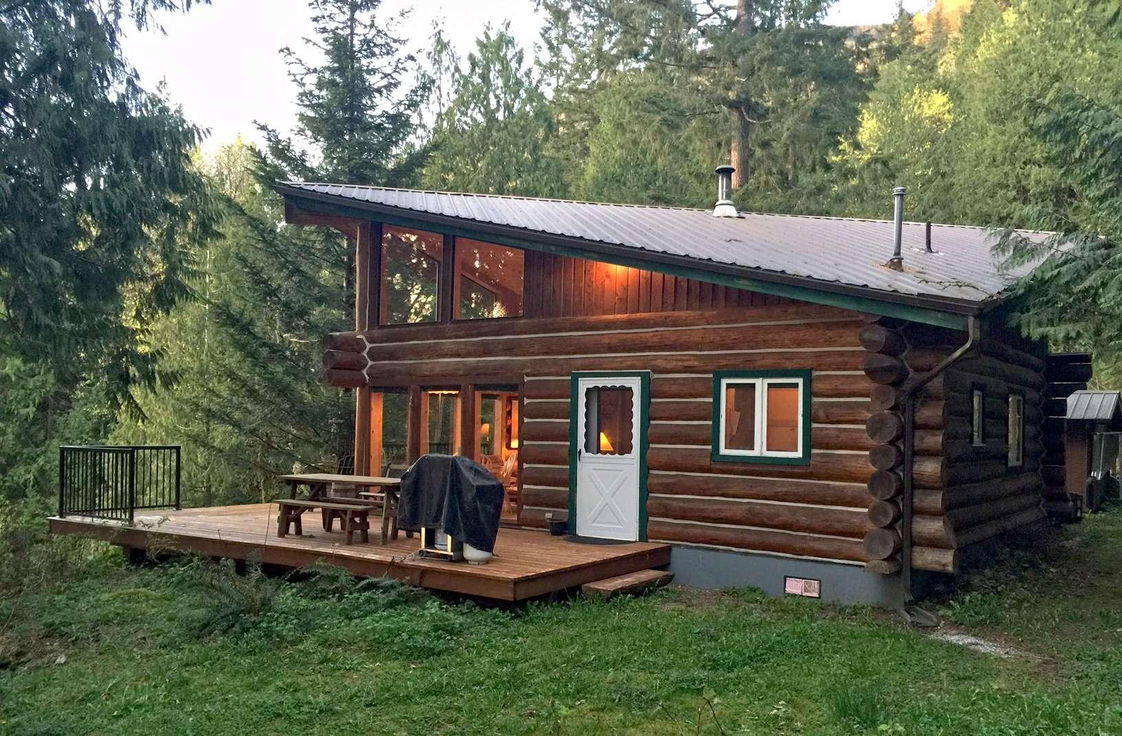 Mt baker lodging cabin 97 mt baker lodging wa 30 for Mount baker cabins