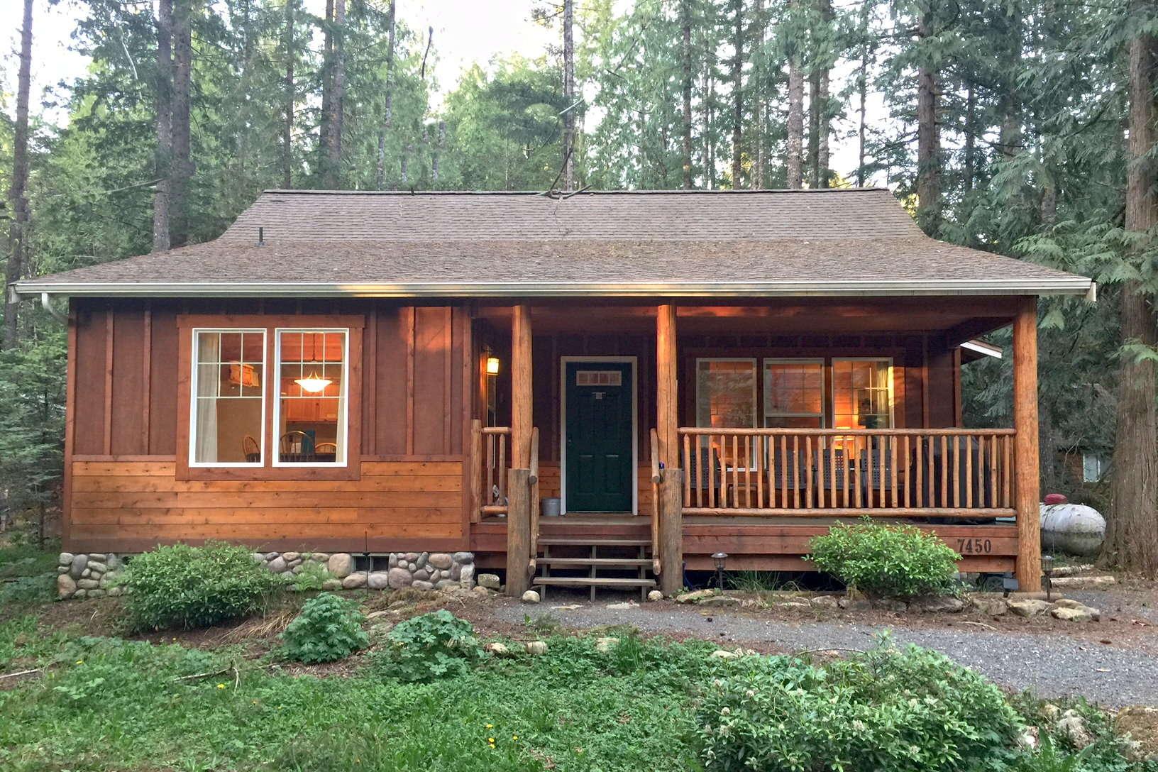 Mt baker lodging cabin 95 mt baker lodging wa 24 for Mount baker cabins