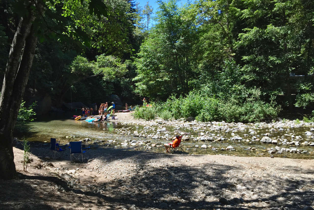 hidden hollow campground, fernwood, oh: 1 hipcamper review and 2 photos