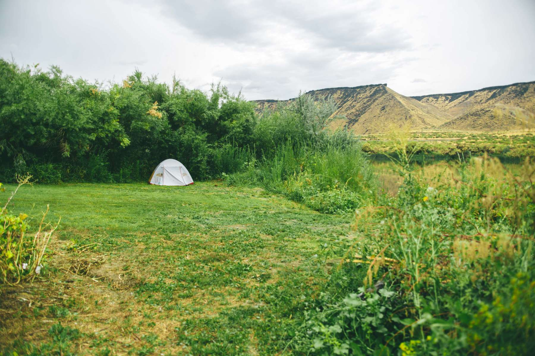 Common Ground-Snake River Camps, Common Ground, ID: 1 ...