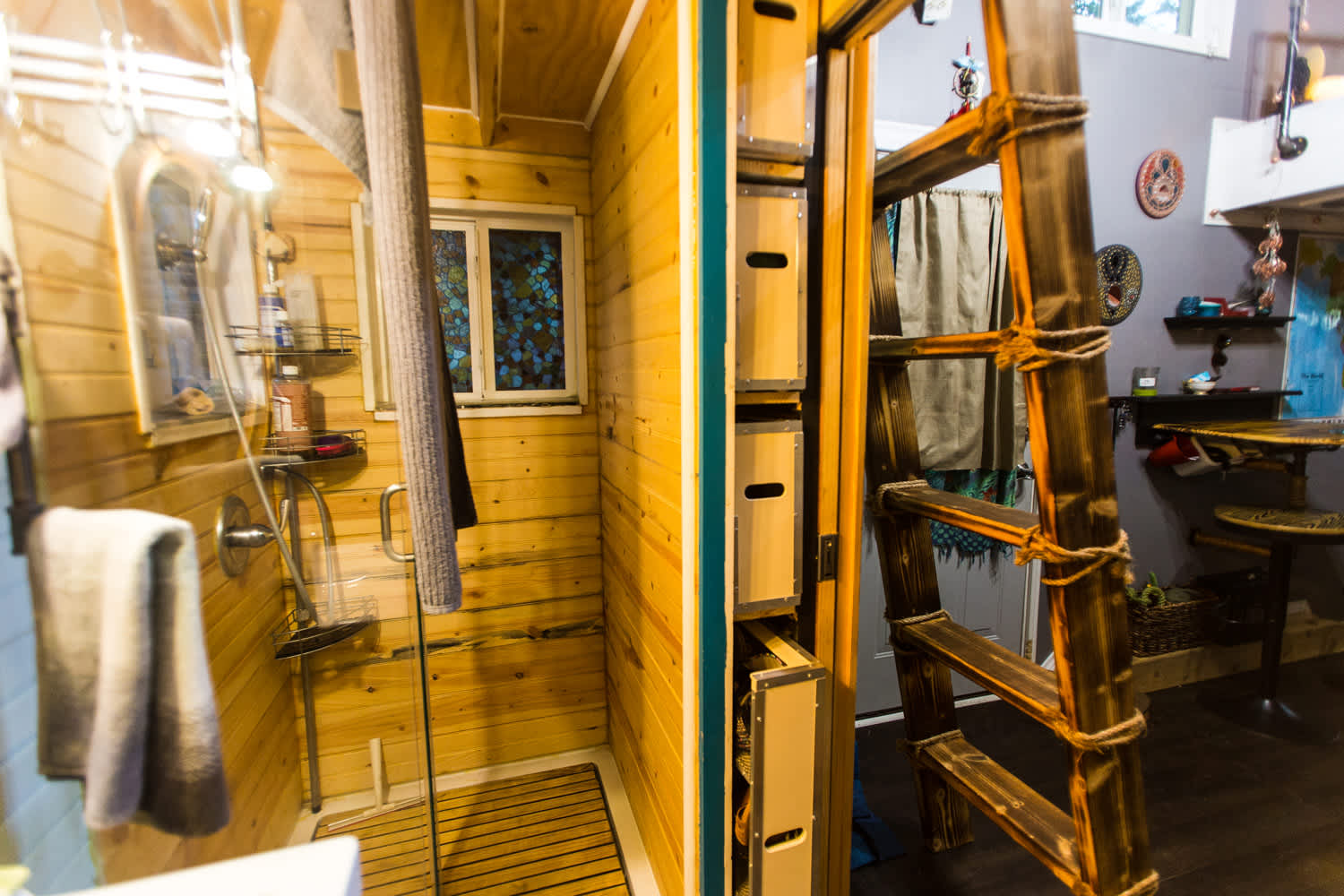 tiny houses austin. Lizzie J.\u0027s Photo At Tiny House Glamping In Austin Houses