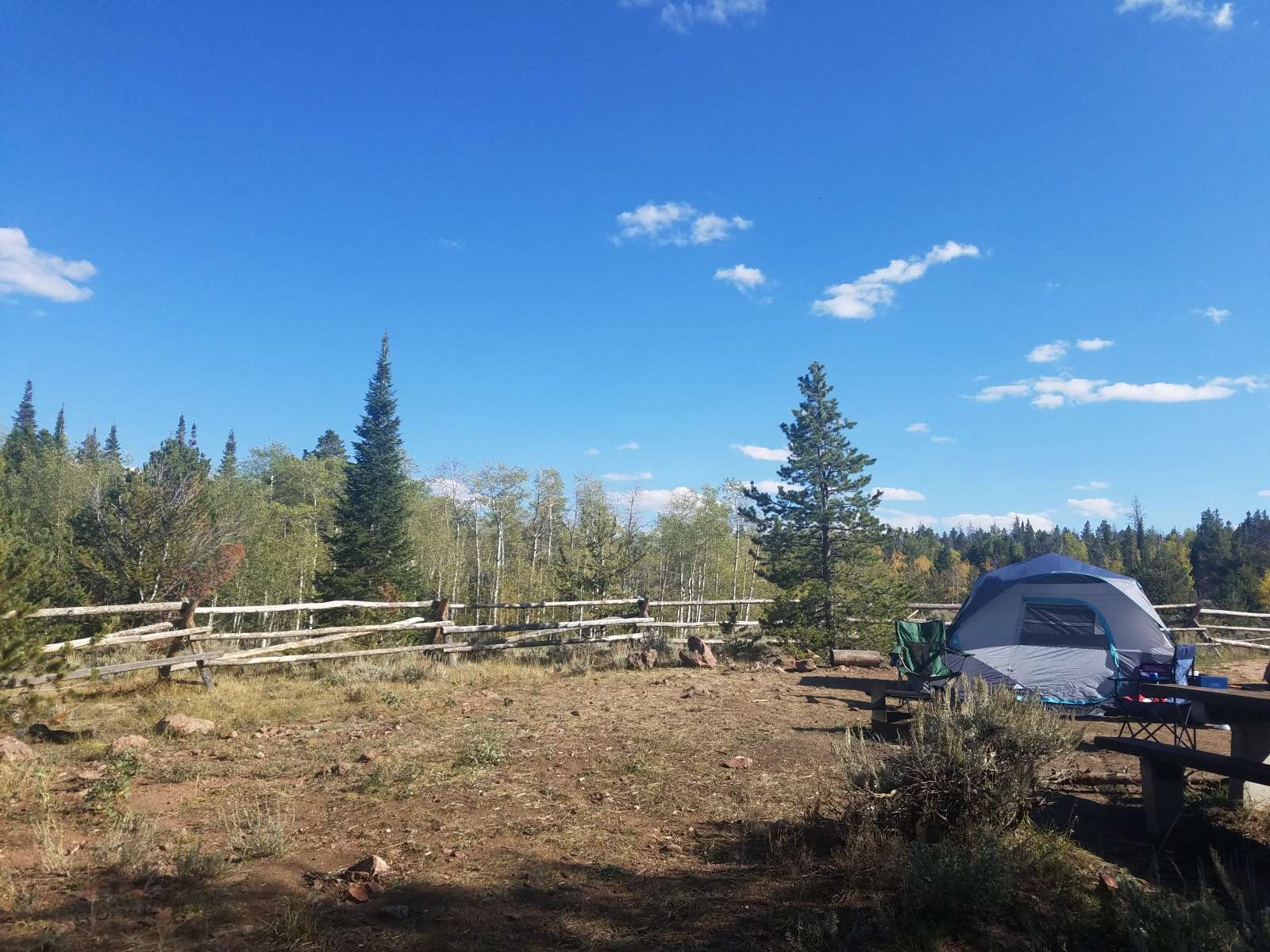 Best Camping In And Near Medicine Bow National Forest