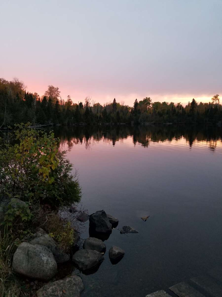 Forest Lake Auto Group >> White Pine Lake Rustic Campground, Superior, MN: 1 Hipcamper review and 3 photos