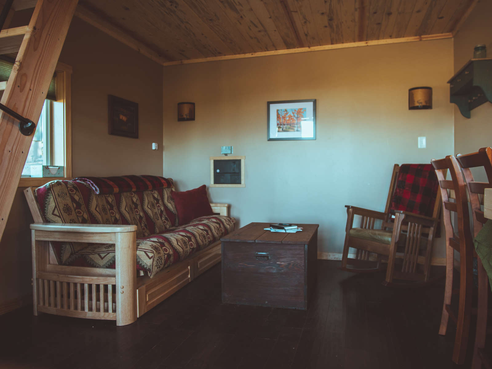 Long View Lodge, Long View Lodge, CO: 33 Hipcamper reviews and 130 ...