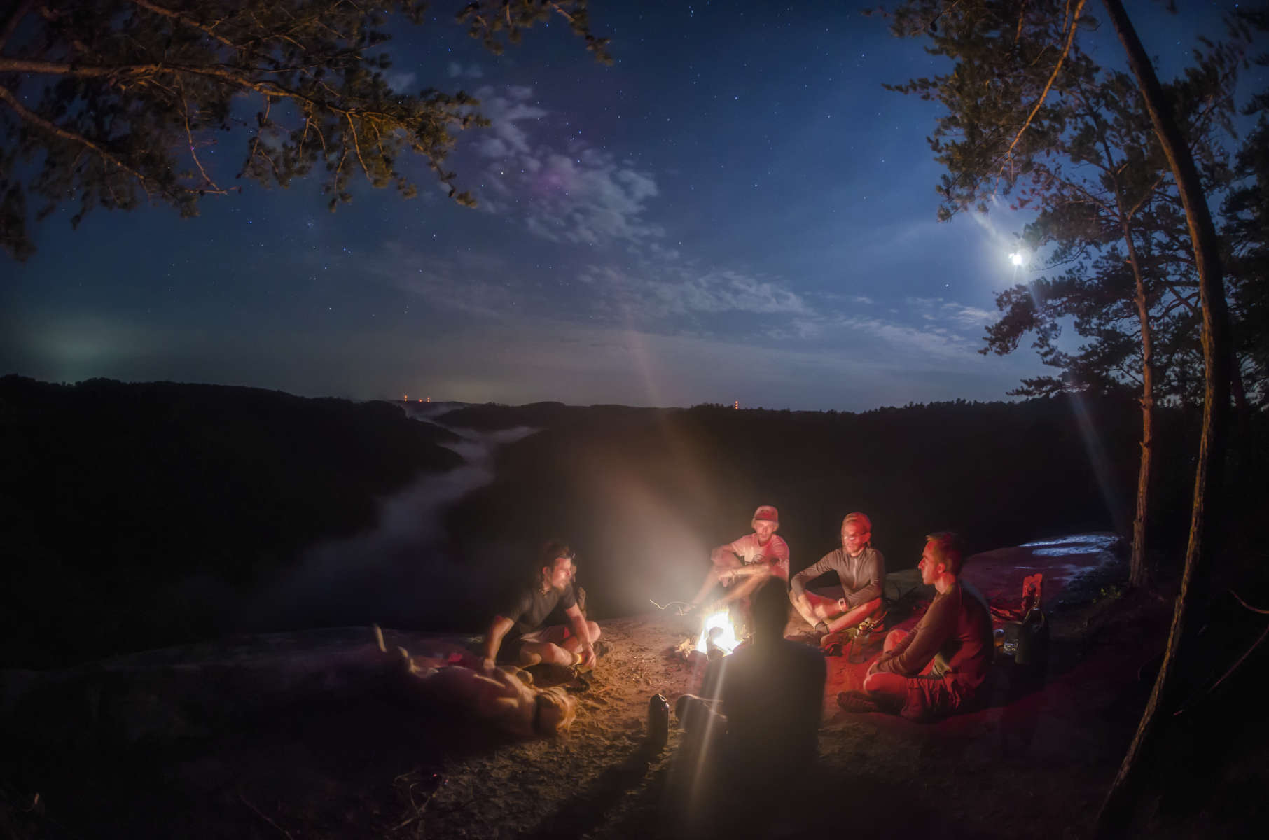 Best Camping In And Near Daniel Boone National Forest